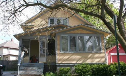 143 Strong Avenue, Muskegon, MI 49441  $37,000